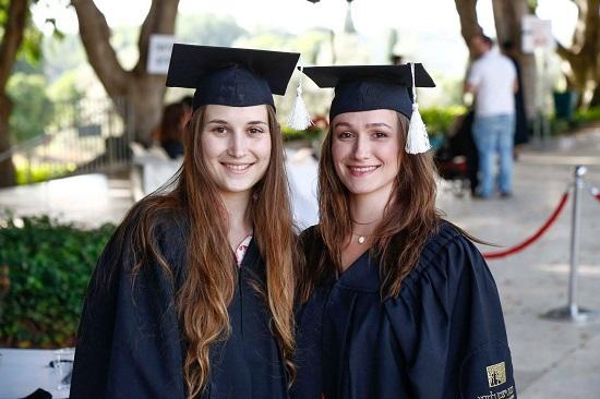 Feinberg Graduates