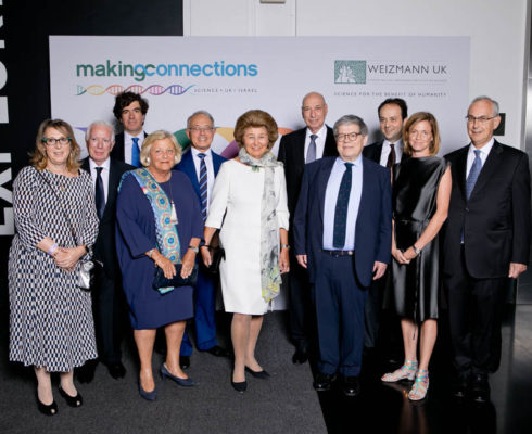 1 Making Connections 10Th Anniversary Gala Dinner 61