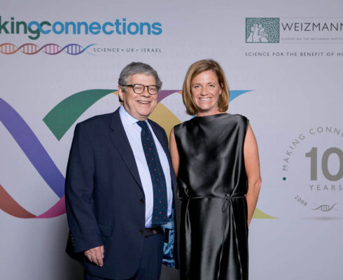 2 Making Connections 10Th Anniversary Gala Dinner 63