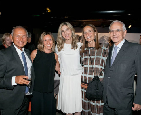 Making Connections 10Th Anniversary Gala Dinner 12