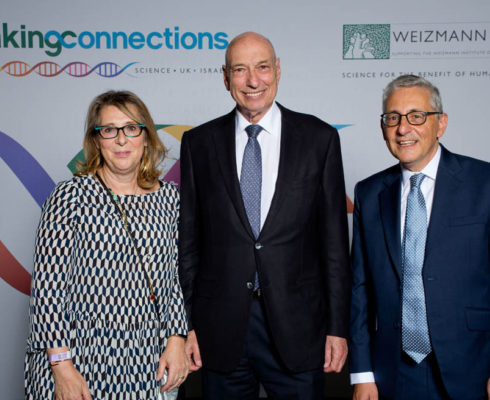 Making Connections 10Th Anniversary Gala Dinner 35