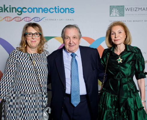 Making Connections 10Th Anniversary Gala Dinner 37