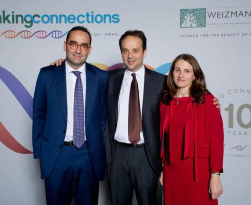 Making Connections 10Th Anniversary Gala Dinner 43