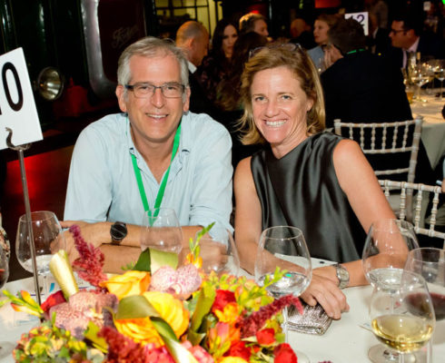Making Connections 10Th Anniversary Gala Dinner 50