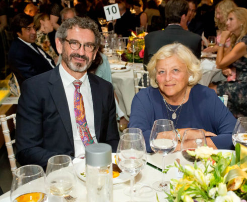 Making Connections 10Th Anniversary Gala Dinner 57