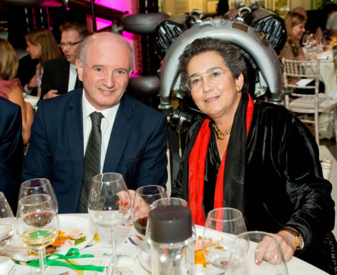Making Connections 10Th Anniversary Gala Dinner 58
