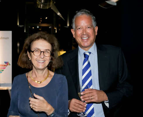 Making Connections 10Th Anniversary Gala Dinner 65