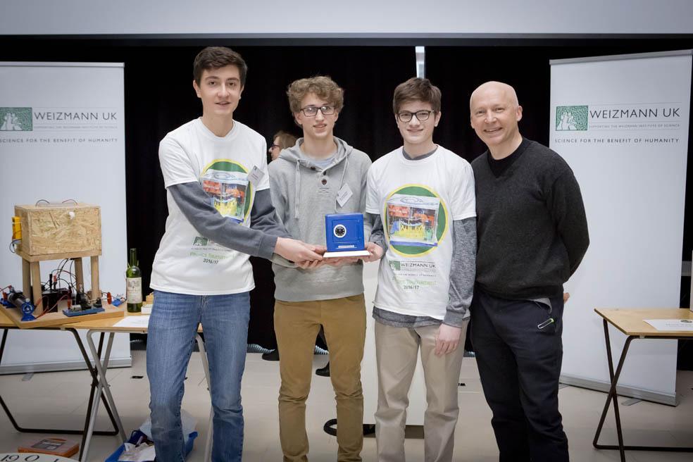 Safe Cracking Tournament 2017