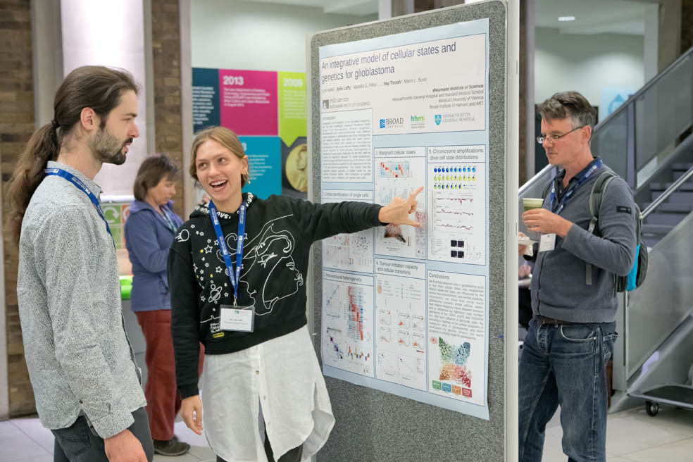 Systems Biology Symposium 2018