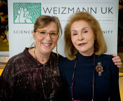 Women In Science Lunch 2017 10