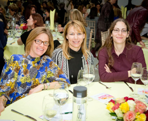 Women In Science Lunch 2017 31
