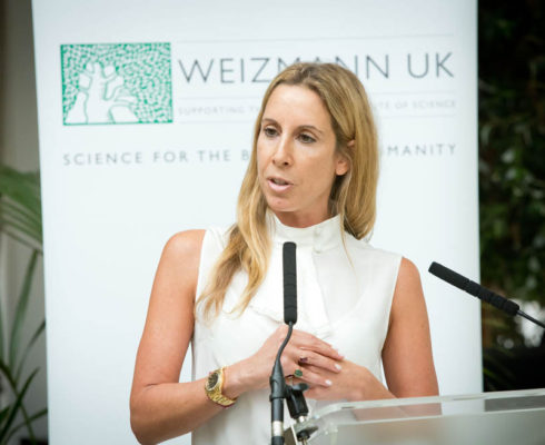 Women In Science Lunch 2017 8