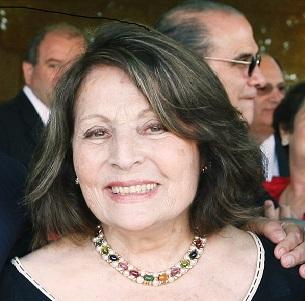 Hilda Lewis