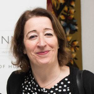 Ann Berger