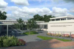Support our Biocomplexity Research Building Campaign