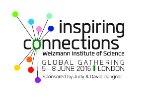 Inspiring Connections - Global Gathering