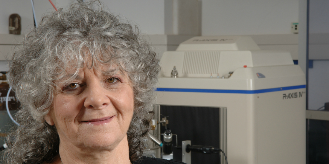 Ada Yonath 4 For Web