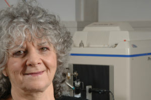 Ada Yonath gives 2017 Sir Ernst Chain Lecture