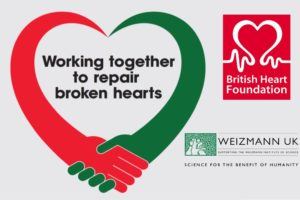 Working Together to Repair Broken Hearts