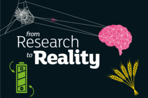 From Research to Reality