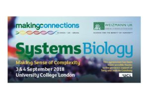 Systems Biology: Making Sense of Complexity